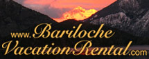 bariloche vacation rental